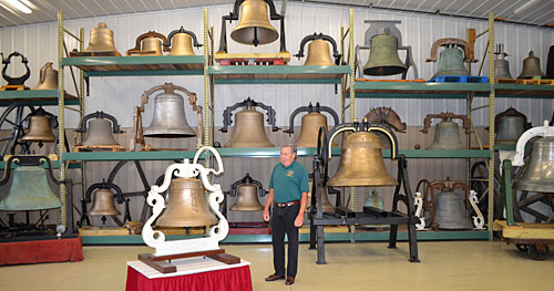 Brosamer S Bells Used Church Bells For Sale Pre Owned