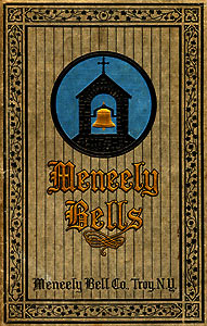 Meneely Catalog cover